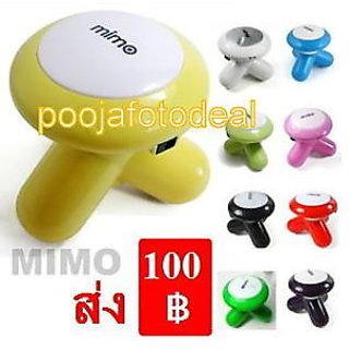 MINI USB ELECTRIC VIBRATING BODY MASSAGER PORTABLE WHOLE BODY MINI USB MASSAGER