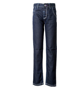 Tales & Stories Rinse Wash Straight Fit Jeans  (8-14)