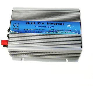 1 kg watt inverter for grid tie home solar panel system