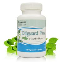 Herbal Supplements For Heart Disease – Morpheme Dilguard Plus
