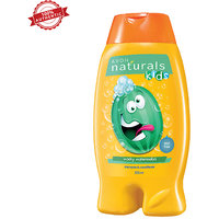 Naturals Kids Little Delights Wacky Watermelon 2-in-1 Hair Care