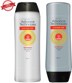 Advance Technique Antihairfall Shampoo