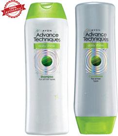 Advance Technique Daily Shine Shampoo