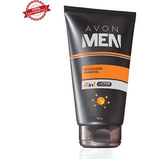 Avon For Men 4in1 After Shave Gel