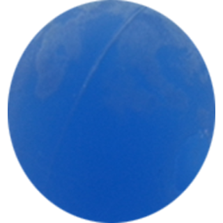acco Gel Ball/Stress Reliefing Ball Hard(Blue)Small