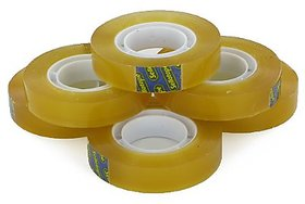 Cello Tape 1 inch pack of 2