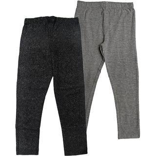 Juscubs Leggings Blk-Grey