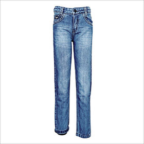 Tales & Stories Washed Skinny Jeans Light Blue (8-14)