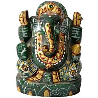 Margaj Ganesh By Pandit NM Shrimali