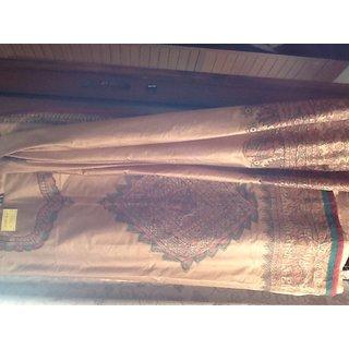 Silk suit (Unstitched)