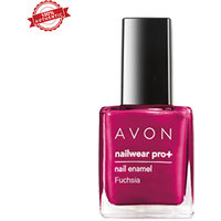 Avon Color Nailwear Pro Plus - Fuchsia