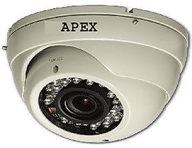 Apex Vandal Resistant AP-LIRDP IR Dome CCTV Camera