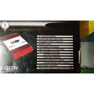 2 channel amplifier - v12 3600 watts