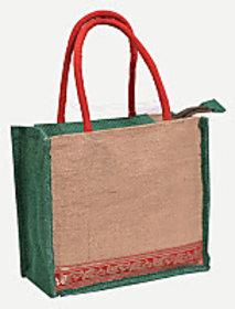 Indha Craft Hand-Held Bag