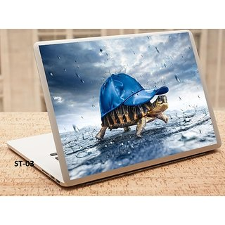 esstee laptop skin high quality size-15.6 inch matty lamination  water proof