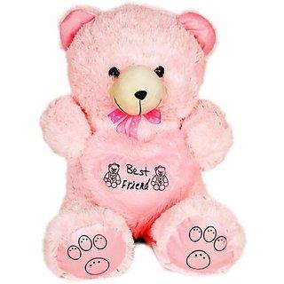 Jumbo Teddy - 30 inch (Pink)
