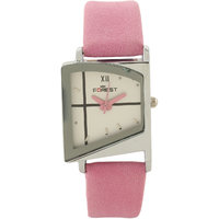 Forest Trendy Rectangle Solid Dial W-101