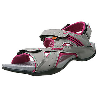 Buy SPARX Sports Sandals For Girls