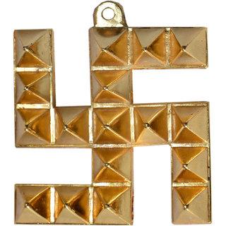 Swastik Pyramid By Pandit NM Shrimali