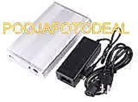 EXTERNAL USB Casing for 3.5 inch SATA HDD Harddisk Desktop PC Hard drive Disk