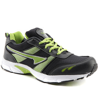Lancer Ireland Stylish Sport Shoe For Men-LancerIRELANDDGRPGN6