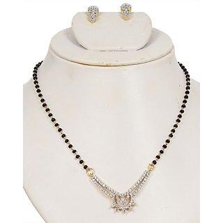 Jewels Brass Jewel Set