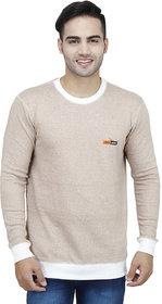 Pro Lapes Solid Men'S Sweatshirt