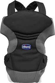 Chicco Go Baby Carrier Baby Carrier (Black)