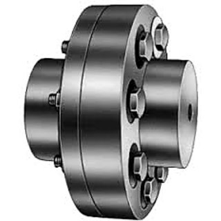 Pin Bush Coupling, B Flex Couplings