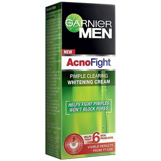 Garnier Men Acno Fight Whitening Day Cream, 45g