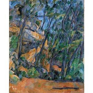 Vitalwalls Landscape Painting Canvas Art Print (Landscape-388-45Cm)