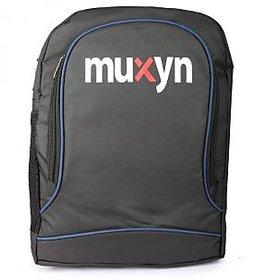 Muxyn Useful Black Laptop Bags BG141