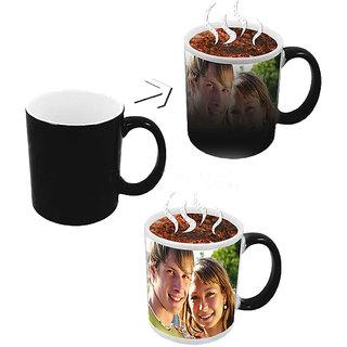 Mug With Photo Print