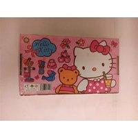 Funcart Funcart Hello Kitty Theme Puzzle Set
