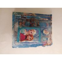 Funcart Funcart Frozen Theme Stationery Set With Wallet
