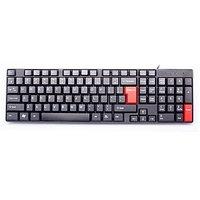 Enter Standard Keyboard
