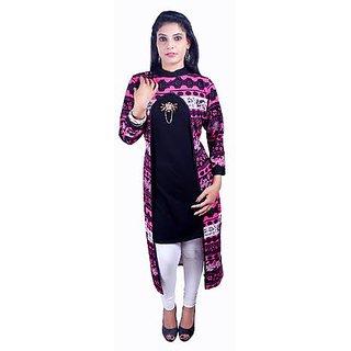 30346d021b3 Buy Party wear woolen kurti Online   ₹1249 from ShopClues