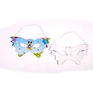 Funcart Mickey Mouse Theme Eye Mask (6 Pcs/Pack)