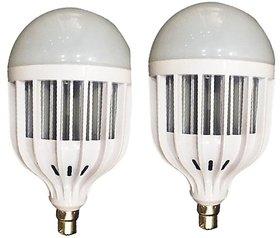 VRCT 36W Led Bulb 2 Piece Combo offer