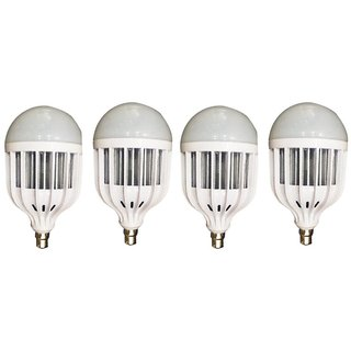 VRCT 36W Led Bulb 4 Piece Combo offer