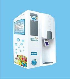 Fully Automatic AQUA BIO RO Water Purifier