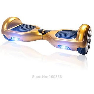 Electric Smart Self Balancing Scooter Hover Board Unicycle Balance 2 Wheel