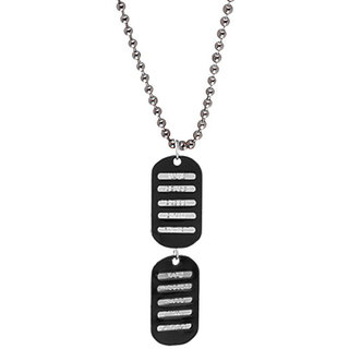 Buy men style stainless steel alloy pendants chains slate for men men style stainless steel alloy pendants chains slate for men aloadofball Image collections