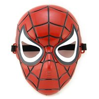 Funcart Spiderman Face Mask