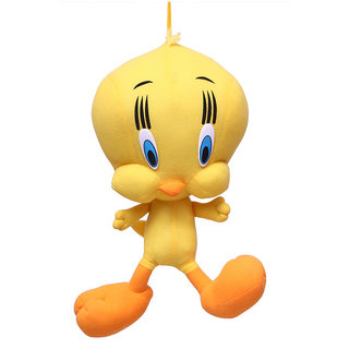 Zaprap Tweety soft toys-yellow(for kid)