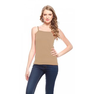 Friskers Women Cotton Camisole