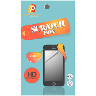 Screen Guard for Samsung Galaxy S Duos3 7582