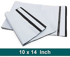 Tamper Proof Courier Bags 10 x 12 - 25 Bags