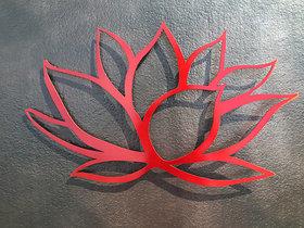 Lotus Metalwall Art