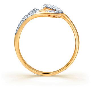 Karatcraft.In Madirakshi 22Kt Gold Rings With Certificate Rga002219